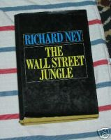 Ney Wall Street Jungle