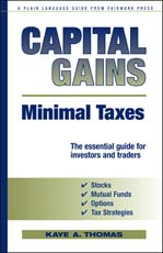 Book - Capital Gains, Minimal Taxes