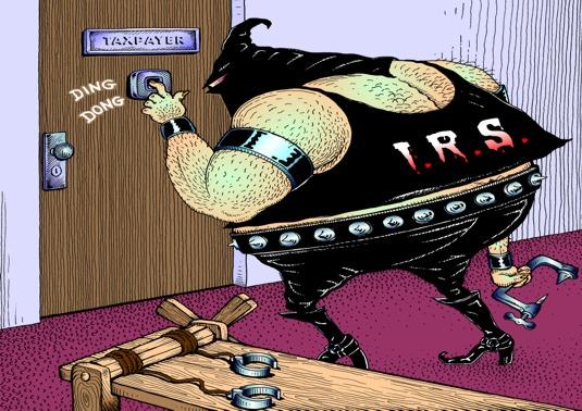 BEING AUDITED? Horror Stories - TraderStatus com